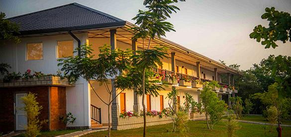 Sungreen Resort & Spa